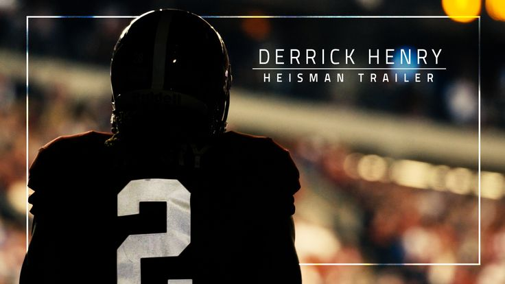 Hoping to become Alabama's second Heisman Trophy winner, Derrick Henry's heart is in a Florida hospital | AL.com