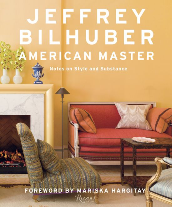 Book Review Jeffrey Bilhuber