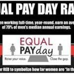 via PeggingToys.com -  A New Way to Close the Gender Pay Gap  Pay discrimination based on sex has been illegal since the Equal Pay Act was passed way back in 1963. Still, the pay gap remains at 22 cents on the dollar for full-time, year-round work, and it hasn't moved in over a ... For job seekers who've been ...