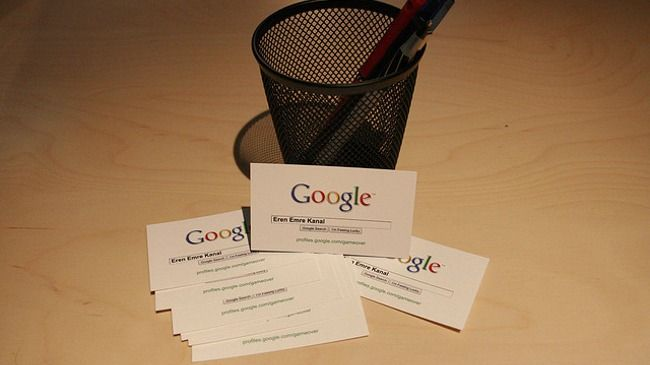 6 servicios para diseñar tarjetas de visitas virtuales.Crear tu propia marca incluyendo tus perfiles sociales