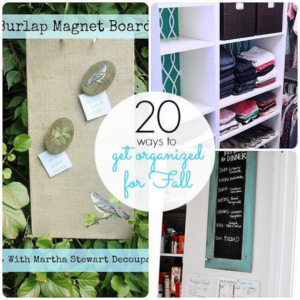 236 best DIY organizing images on Pinterest | Organization ideas ...