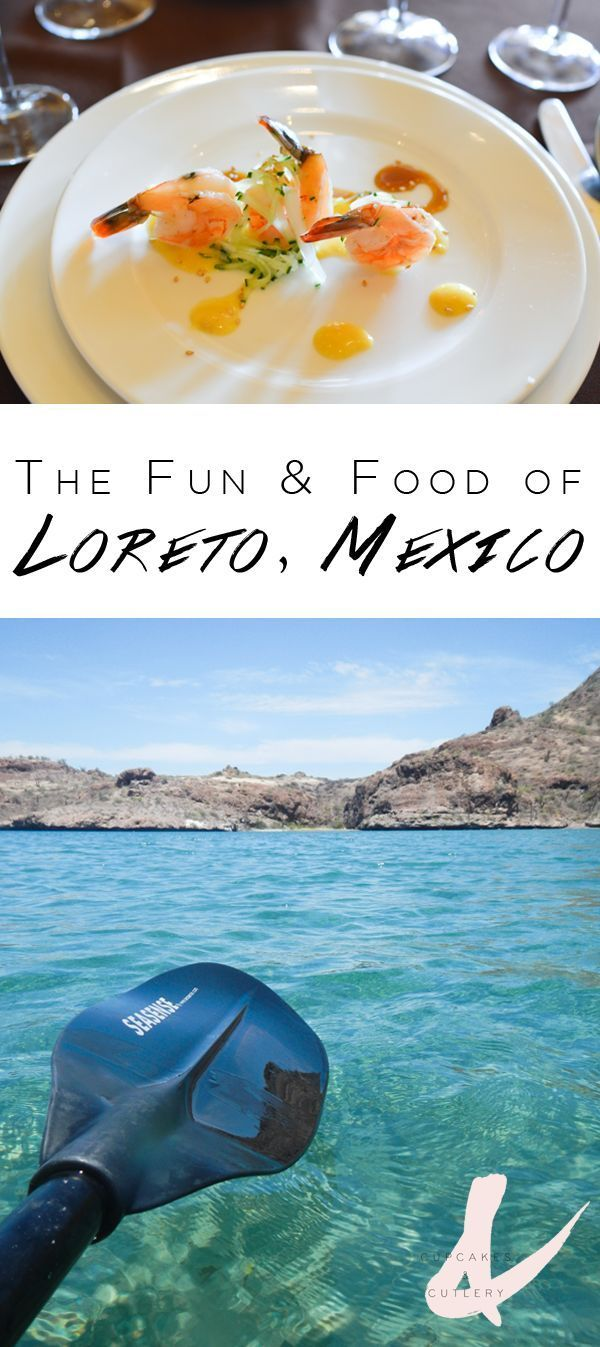 Loreto, Mexico is one of my favorite travel destinations! The gorgeous blue water and delicious food from Villa del Pal Mar, makes me want to book another Mexico vacation right now! They offer an all inclusive package for dining and is a great place for family vacations or fun with friends!
