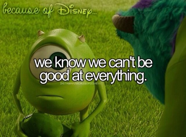 Should Monster Inc Quote – Wonderful Image Gallery