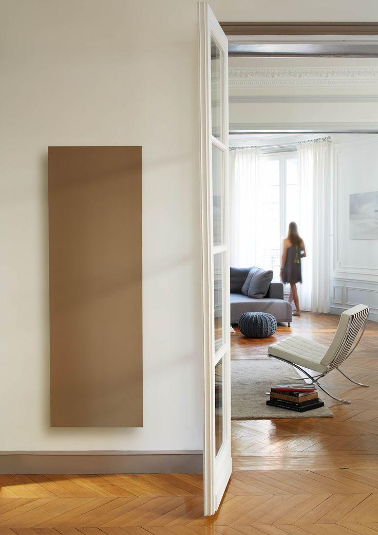 25 beste idee n over radiateur inertie op pinterest. Black Bedroom Furniture Sets. Home Design Ideas