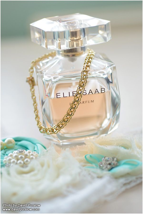Elie Saab perfume bottle wedding  Just gorgeous and such a beautiful smell. Great day perfume