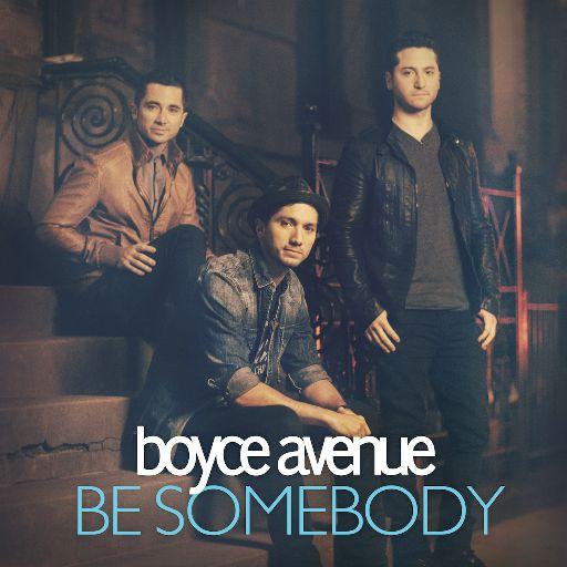 BAND REVIEW: Boyce Avenue