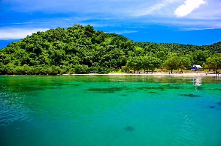 Satonda Island - Sumbawa -