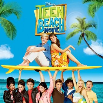 Which Teen Beach Movie girl are you? Take the quiz here!