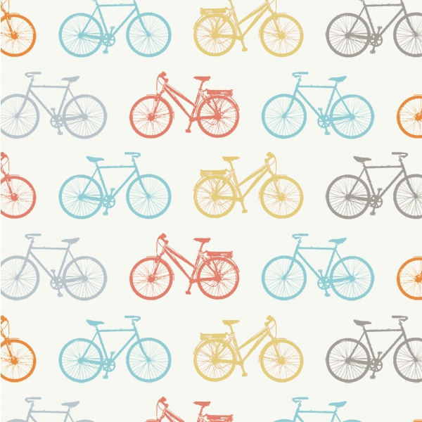 "Craftastic: Birch Organic Fabric line called ""Commute"" via Grease Rag Ride & Wrench blog."
