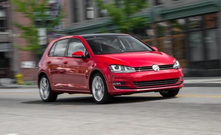 2015 Volkswagen Golf 1.8T TSI Automatic Long-Term Test Update – Review – Car and Driver