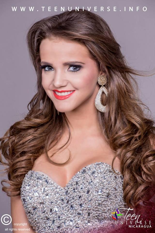 Teen Universe 2013 Lucia Osorno