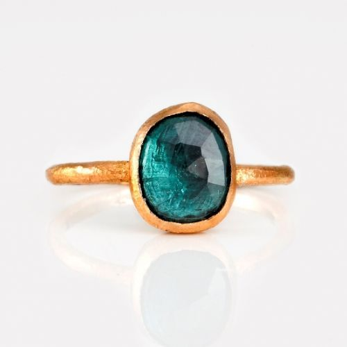 color: Pretty Rings, Dramatic Fashion, Color Palettes, Color Schemes, Gold Rings, Rings Jewelry Tourmaline, Emeralds Rings, Jewelry Rings, Blue Rings