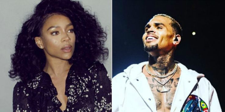 POLL: Have You Forgiven Chris Brown?!  Lil Mama Gets Emotional Defending The Singer During Interview (WATCH)