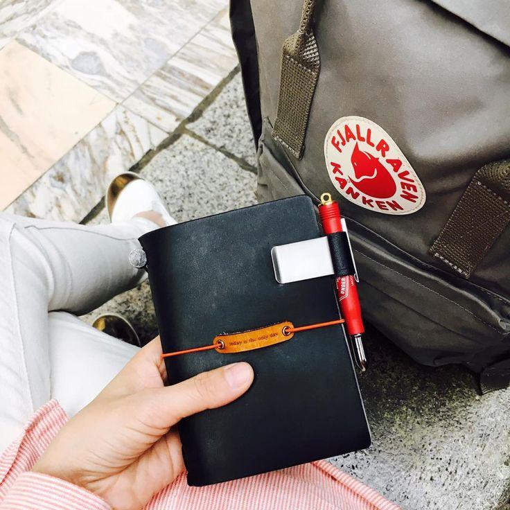 Image result for midori planner in handbag