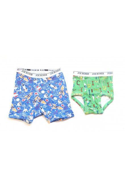 Underwear kids