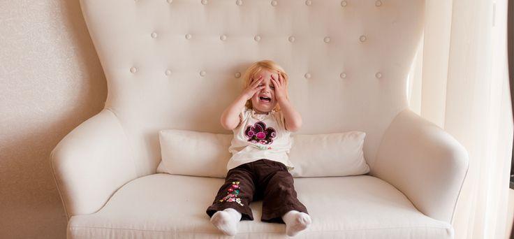 Soms is het gewoon makkelijker om bijvoorbeeld toe te geven als hij zeurt. Toch: niet handig. Met deze tips wordt je kind géén verwend nest.
