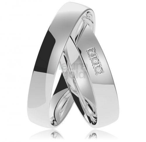 svadobné obrúčky - 848 #wedding #rings #exhibition #instalike #instagood #sperky #obrucky #2016 #svadba #wedding #slovensko #lauragold #goldsmith
