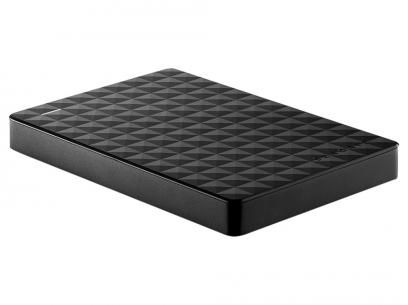 HD Externo 1TB Seagate STEA1000400 - USB 3.0 com as melhores condições você encontra no Magazine Nayanemartins. Confira!