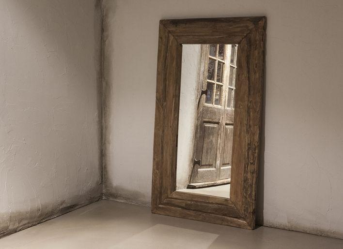 25 beste idee n over oude spiegels op pinterest antieke spiegels vintage spiegels en paard - Ontwerp entree spiegel ...