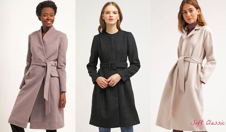 Coats for Soft Classic (Kibbe). Typ urody Soft Classic – Miss Gracji