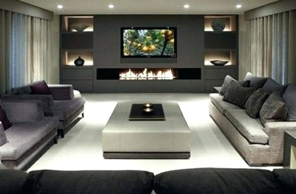 Wohnzimmer Gestalten Modern 30 Einrichtungsideen Moderne Zu