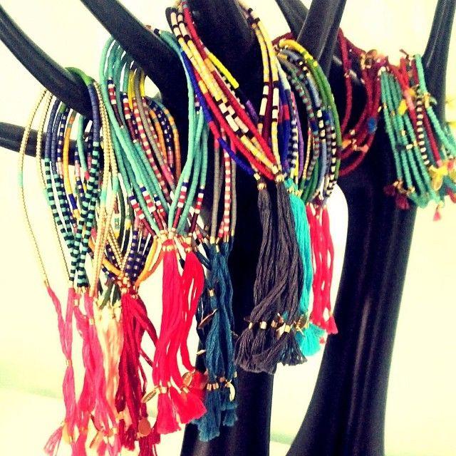 Latest trend SHASHI Bracelets at FASHION ADDICT