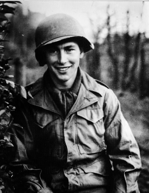 Walter Ehlers, Medal of Honor winner, died on February 20, 2014 at the age of 94. He was one of only 12 men to receive a medal for his bravery during the Normandy invasion - and he was the last.