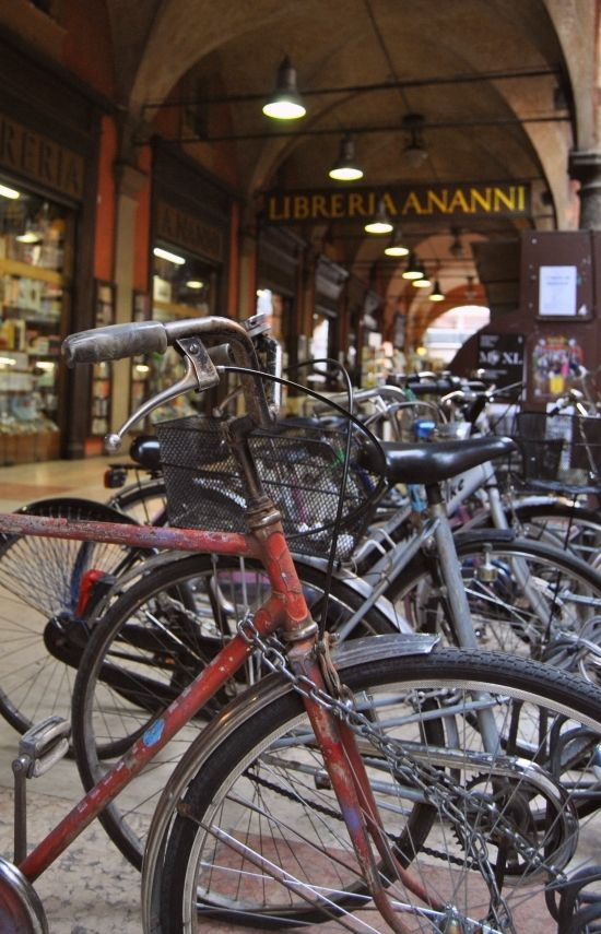 1040 best biking around the world images on pinterest bicycles biciclette in bologna fandeluxe Images