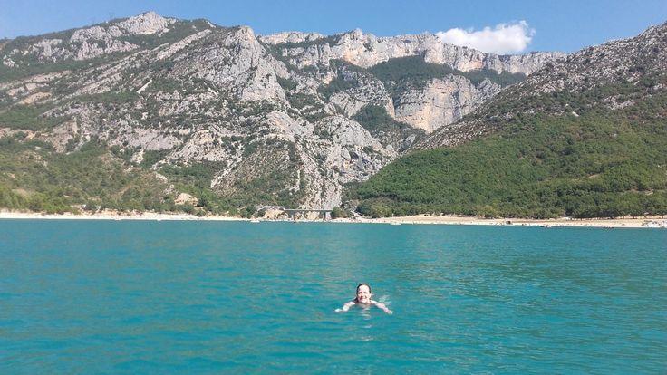 Endlich Urlaub! Mein BEST OF Südfrankreich 2016