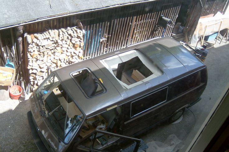 Die besten 25+ Vw bus gebraucht Ideen auf Pinterest Campingbus - gebrauchte küchen duisburg