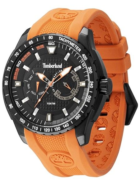 TIMBERLAND JUNIPER Watch | TBL13854JSB02