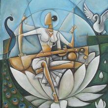 <span style='display:none'>chennai artist painter contemporary indian art</span>