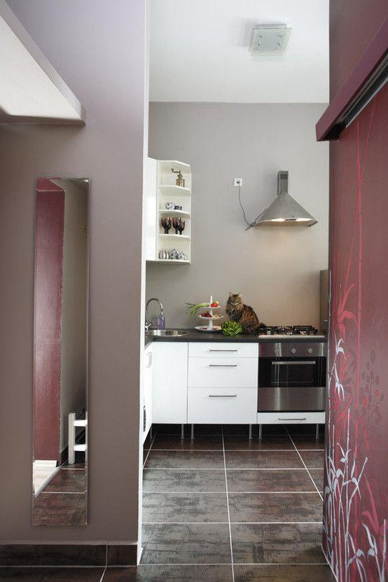Jak Wybrać Idealne Płytki Do Kuchni?