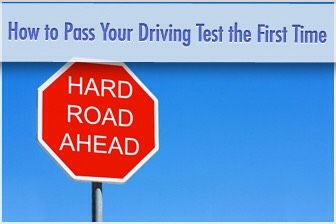 Driving Test Tips! #Various #Trusper #Tip