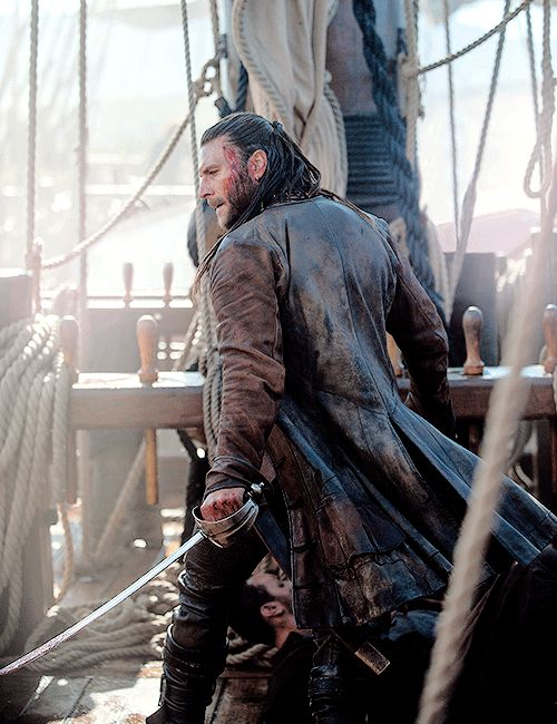 Charles Vane, Pirate King of Nassau : Photo