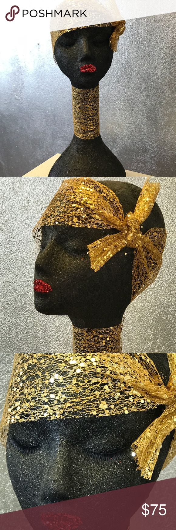 Own a Salon or Boutique Mannequins Heads are avail Customize Your Wig or Hat Stand with this Hand Crafted Mannequin She is for Sale Other