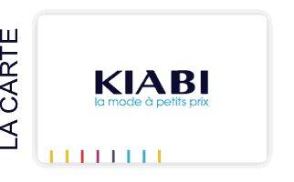 Le spécialiste de la mode à petits vous invite à ses « FUNNY SOLDES » jusqu'à -70% sur Kiabi.com