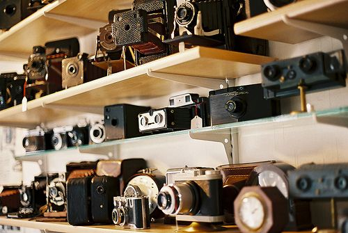 camerasCameras Stuff, Antiques Cameras, Dreams, Vintage Cameras, Cameras Collection, Things, Photography Obsession, Photography Geek, Old Cameras