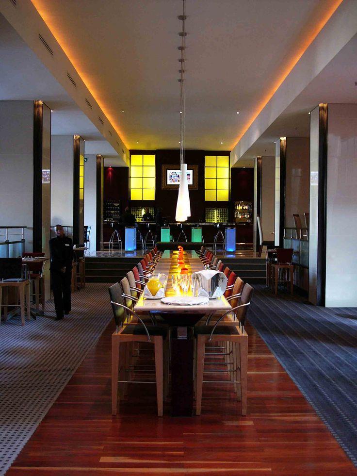Melrose Arch Hotel Johannesburg - Bar
