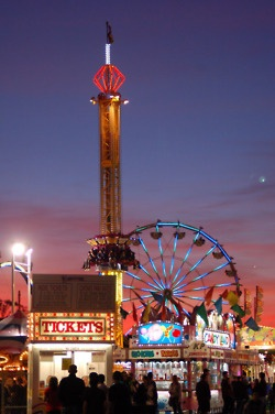 My other favorite photo I took at the 2011 San Mateo County Fair.
