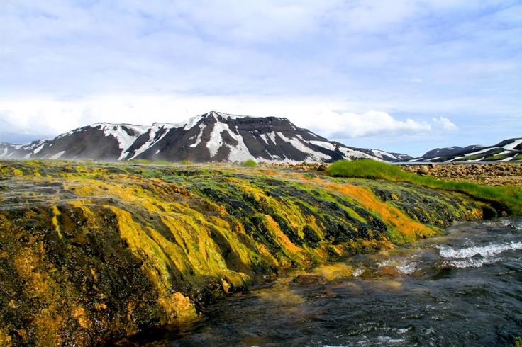 Discover the beauty of Landmannalaugar as you explore Iceland's countryside in this guided day tour with Tourboks.