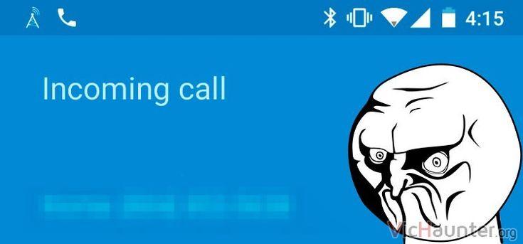 Cómo bloquear todas las llamadas y mensajes de un número en Android 7 Nougat -  Recuerdo la época en la que no paraba de sonar el teléfono con llamadas de publicidad gente que se equivocaba de número y algún que otro cansino que se entretenía molestándote. Voy a enseñarte cómobloquear un número de teléfono enAndroid 7 para que deje de molestarte. En aquella época en los casos más extremos se []  La entrada Cómo bloquear todas las llamadas y mensajes de un número en Android 7 Nougat aparece…