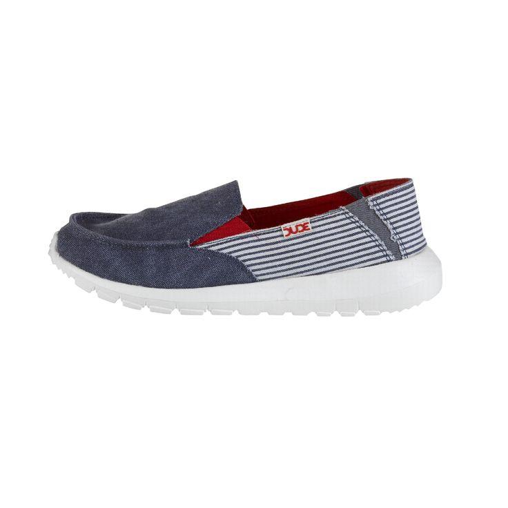 Zapatos Dude Ollie Marine 42 Eu ZdZSmex