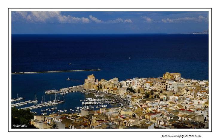 Castellamare del Golfo Sicilia