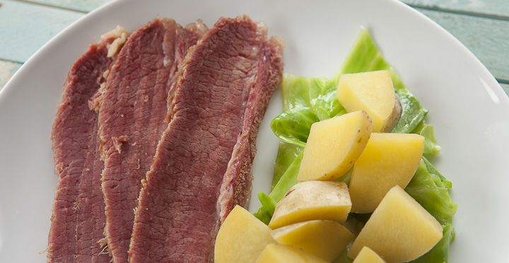 Corned beef, Beef and Homemade on Pinterest
