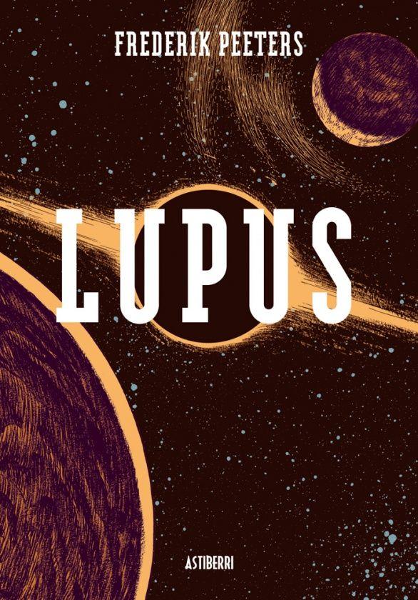 Lupus (Frederick Peeters)
