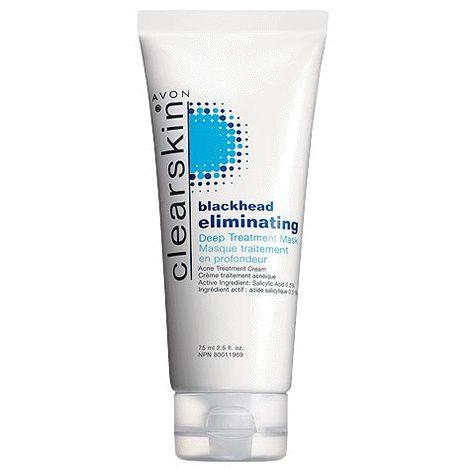 Clearskin® Blackhead Eliminating Deep Treatment Mask
