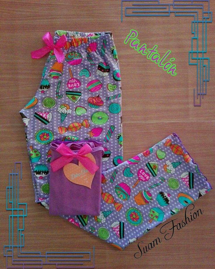 🍬Pijamita Pantalón🍬 Talla M . 💰35.000 Aquí encontrarás todos nuestros productos disponibles.👇👇👇👇👇👇 Facebook 👉👉SUAM Fashion Instagram @suamfashion Whatsapp 3124279996