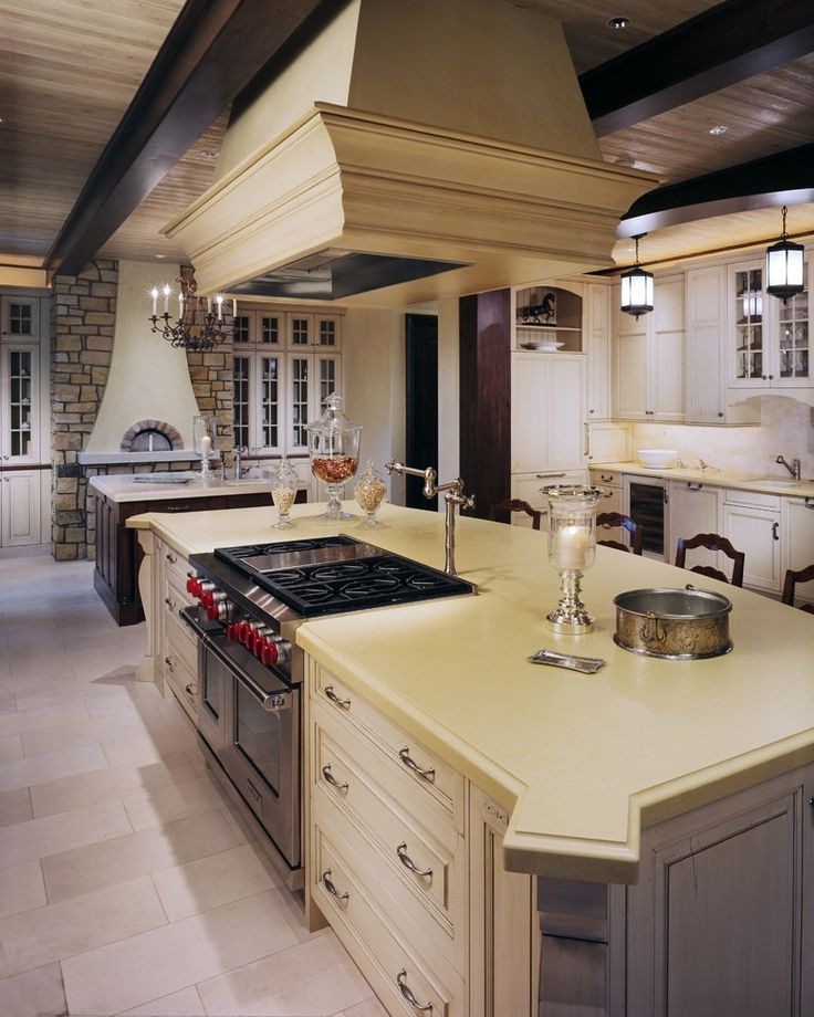 12 Best Images About Pizza Ovens Indoors On Pinterest Stove In Island Ovens And Traditional