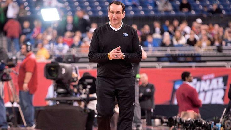 Duke Men's Basketball Schedule Announced